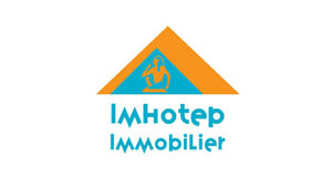 logo Imhotep immobilier